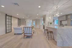 Thoughts on Wood Flooring (and My Favorite Engineered Wood!) - Little Green Notebook