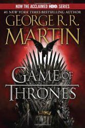 Game of Thrones by George R. R. Martin