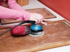 Painting kitchen cabinets tips