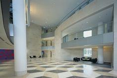 ABN Amro World HQ