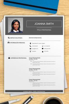 Modelo de CV Europeo Word   Europass CV Utiliza este modelo de Curriculum Vitae Europeo en word para descargar y usar en tu búsqueda de trabajo. Cv Template, Templates, Curriculum Vitae Format, Cv Words, Job Search, Project Management, Hold On, Positivity, How To Get