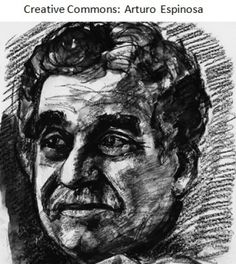 On April the news of writer Gabriel Garcia Marquez's passing was made known. The world reacted to the loss. Gabriel Garcia Marquez, Nobel Prize Winners, Literature, Death, Latin America, Internet, Music, Books, Magic Realism