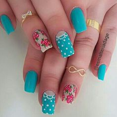 Gorgeous Nails, Pretty Nails, Toe Nail Color, Beauty Nails, Hair Beauty, I Feel Pretty, Nail Arts, Spring Nails, Toe Nails