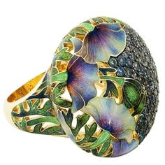 Now this is a colour I would wear. The work is beautiful. Hет предела для идеи и её воплощения... | ilgiz.dewdori.com