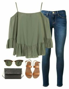 I LOVE this green shirt, a little different than my style, but I think I'd like it.