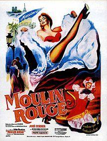 Art Direction:Paul Sheriff;Set Decoration:Marcel VertesBest Art Direction, Color1953Moulin Rouge