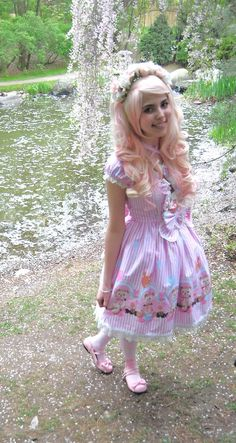 OP, Shoes, Socks - Bodyline Wig - Wigfever Accessories - Offbrand and handmade