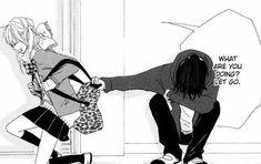 Kare ga Kanojo o Tsukuranai Riyuu-(Why he doesnt have a girlfriend)