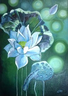 lotos white