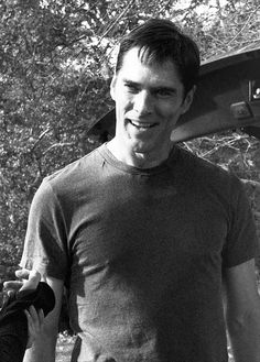 Thomas Gibson - Supervisory Special Agent Aaron Hotchner
