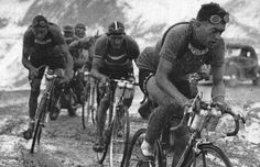 Many of us are nostalgic for the golden years of cycling and we love to romanticise its forgotten blue-collar past. Those who love to boast about their his