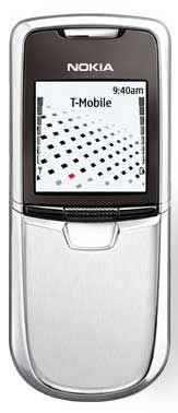 UNIVERSO NOKIA: Nokia 8801