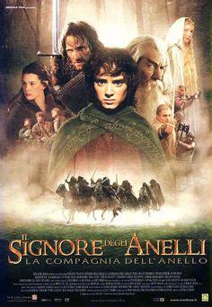 """""""Uno stregone non è mai in ritardo, Frodo Baggins. Né in anticipo. Arriva precisamente quando intende farlo"""" (Gandalf)"""