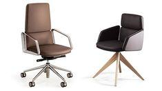 Las Mobili – купить офисную мебель итальянской фабрики Las Mobili из Италии по низким ценам в PALISSANDRE.ru Chair, Furniture, Home Decor, Recliner, Homemade Home Decor, Home Furnishings, Decoration Home, Chairs, Arredamento