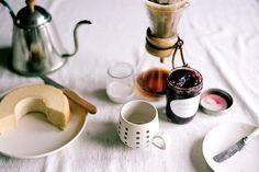 365daysofcoffee: Contax Aria | Kodak Portra 160