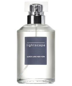 Lightscape Eau de Toilette, Ulrich Lang. Shop more scents from the Ulrich Lang collection online at Liberty.co.uk