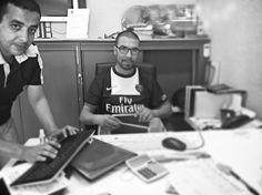 L'équipe France Manassik au travail pour les derniers Visas de l'Omra Ramadan, Qu'Allah leur facilite et les préserve... Amine