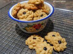 Resep Puding sedot milo oleh Tya Setyarini - Cookpad Coffee Cookies, Cereal, Breakfast, Food, Morning Coffee, Coffee Biscuits, Essen, Meals, Yemek