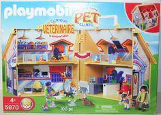 US $125.00 New in Toys & Hobbies, Preschool Toys & Pretend Play, Playmobil
