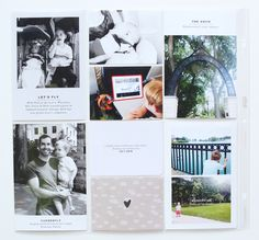 A PROJECT LIFE CATCH UP FORMULA paislee-minimalist-ProjectLifebyCatherineSaunders