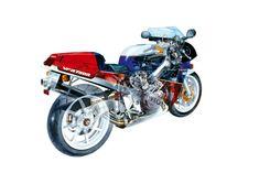 1988 Honda-RC30-cutaway-drawing