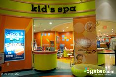 best kid experiences | ... best kids features in Orlando! One of Orlandos best options for