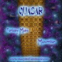 Maximilian-Quasar-09-Archangel by Maximilian Fantasymusic on SoundCloud