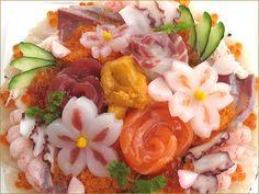 寿司ケーキ - Google 検索