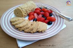Polpettone di Tonno al Vapore - La Cucina di Lice Pancakes, Cooking, Breakfast, Anna, Trends, Food, Morning Coffee, Meal, Crepes