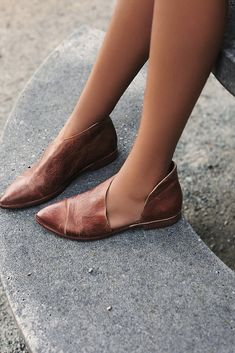 Free People Royale Flats from Prism Boutique size 38