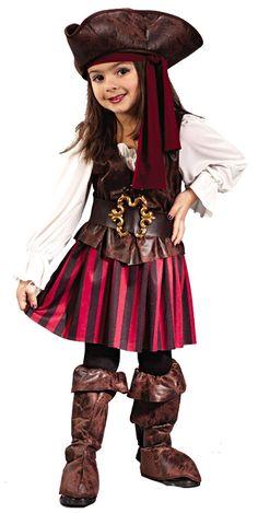 disfraz de pirata para mujer - Buscar con Google