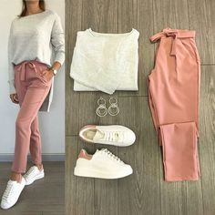 Cute outfit idea to copy ♥ For more inspiration join our group Amazing Things ♥ You might also like these related products: - Dresses ->. Simple Outfits, Classy Outfits, Outfits For Teens, Beautiful Outfits, Trendy Outfits, Girly Outfits, Vintage Outfits, Winter Fashion Outfits, Hijab Fashion