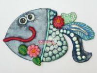 Gallery.ru / Фото #41 - Мои рыбки - Meine Fische - Inna-Mina