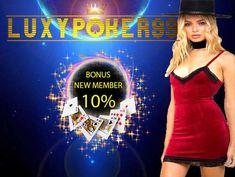 Dengan bermain judi melalui agen judi poker online asia terbaru maka anda bisa mendapatkan keuntungan yang sangat banyak dengan modal yang kecil.