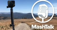 On this week's MashTalk, the Mashable tech team talks new GoPro Hero 5 cameras and drone, the 500 million Yahoo accounts that were compromised and the release of macOS Sierra.