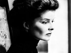 Beauty and the Green: What I learned from Katherine Hepburn