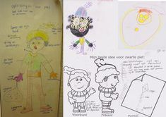 Ruimte voor Talent - Wetenschapsknooppunt Delft: Het beste idee voor Zwarte Piet (2): verhalend ontwerpen