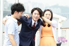 Fated to love you – The Jangs do the snail sign Fated To Love You, Love K, Jang Hyuk, Karaoke, Korean Drama, Kdrama, Couple Photos, Couple Shots, Drama Korea