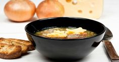 Sopa de cebolla vs diabetes tipo 2
