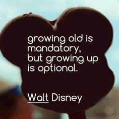 Senior quote?