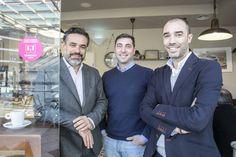 Wohcash, la 'startup' valenciana que convierte cualquier negocio en un cajero - Valencia Plaza