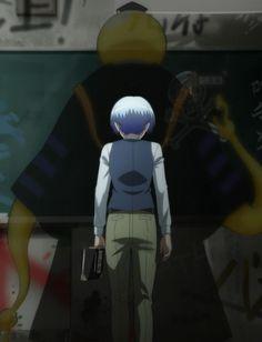 Nagisa and Koro-sensei, Assassination Classroom I Love Anime, All Anime, Me Me Me Anime, Otaku Anime, Manga Anime, Hatsune Miku, Karma Y Nagisa, Ghibli, Mini Stollen