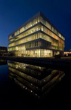 3xn - Ørestad College