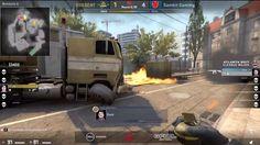 1v2 clutch by zeus #games #globaloffensive #CSGO #counterstrike #hltv #CS #steam #Valve #djswat #CS16