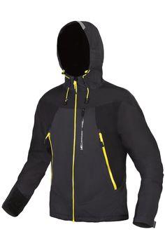 Endura MT500 Waterproof Jacket II. Exceptionally breathable ExoShell60  3-Layer waterproof fabric fd0831298