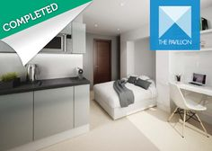 This is a property Investment page for The Pavillion, made up of 44 student studio apartments and based in Leeds. Learn more about…