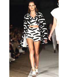 Australian Fashion week - Manning Cartell