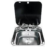 SMEV Sink - Classic Sink for your Camper or Caravan