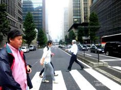 Bertualang di Tokyo, Asyiknya Jalan Kaki! - http://tour.shop.pencarian-aman.com/2014/10/28/bertualang-di-tokyo-asyiknya-jalan-kaki/