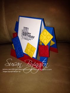 Sharing creativity and paper crafting with Stampin' Up! products. Order Stampin' Up! supplies here. Sign up for Stamp Club or a Card Class.